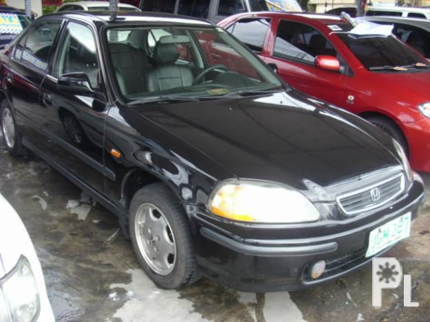 for sale 1996 honda civic vti for sale in quezon city national capital region classified. Black Bedroom Furniture Sets. Home Design Ideas