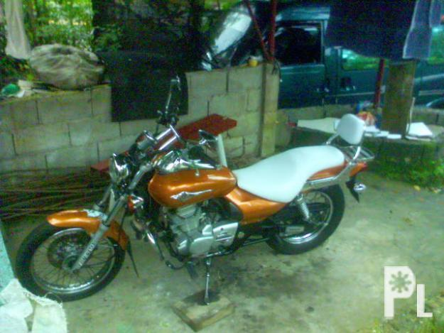 For Sale 2000 Kawasaki Eliminator 175cc for Sale in Tanay