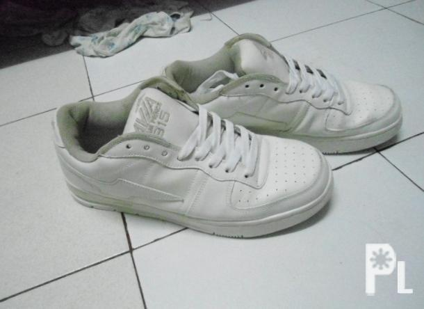 FOR SALE AVIA SHOES 1.3k NEG. ? Mandaue City