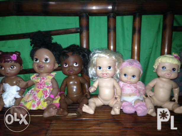 For sale Baby alive from u.s ( Authentic)