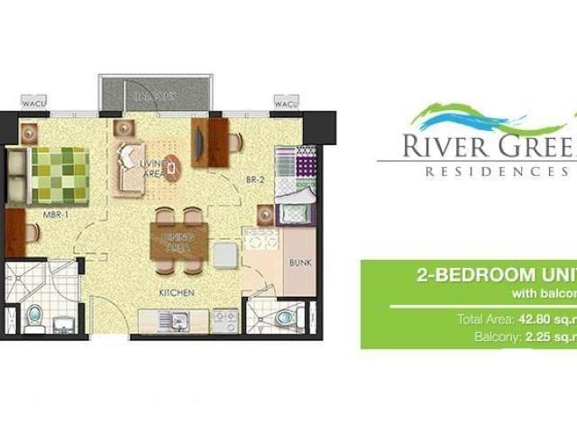 For Sale Brand New Condominium,Ready For Occupancy