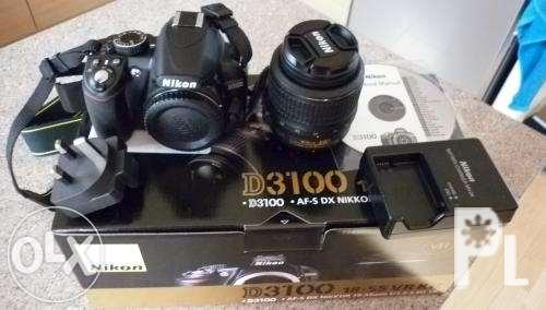 For sale D3100