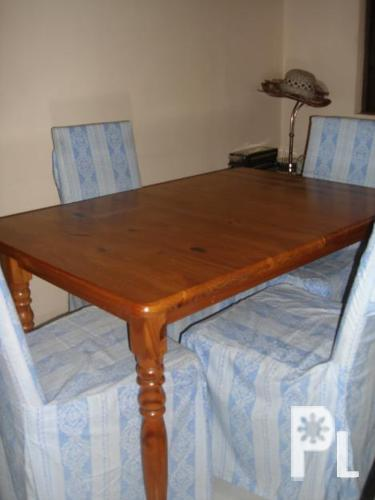 FOR SALE FURNITURE BAR TABLE AND A PLAIN TABLE For Sale In Cebu City Central