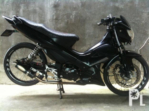 For Sale Honda Xrm 110 25 000 Only Angeles City For