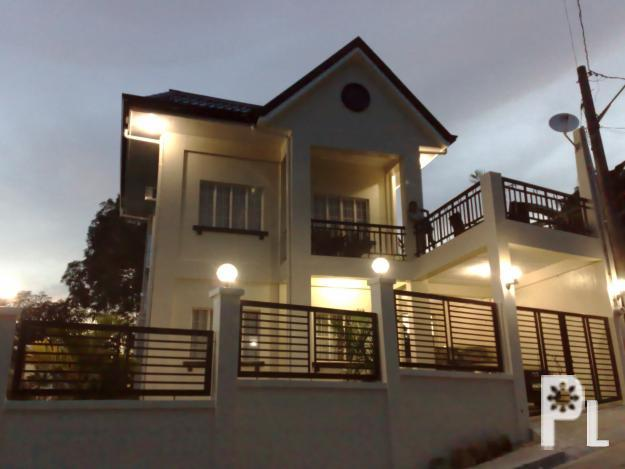 For Sale House And Lot In Antipolo City For Sale In