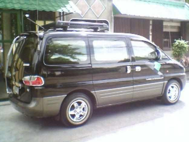 For sale hyundai starex!!!!!!!!!