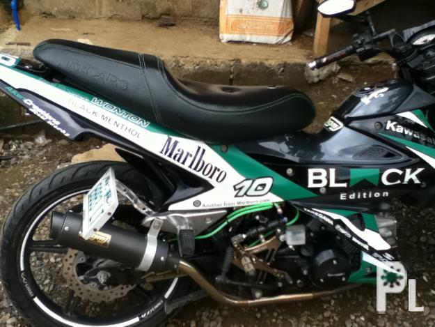 For sale Kawasaki Fury R 125.