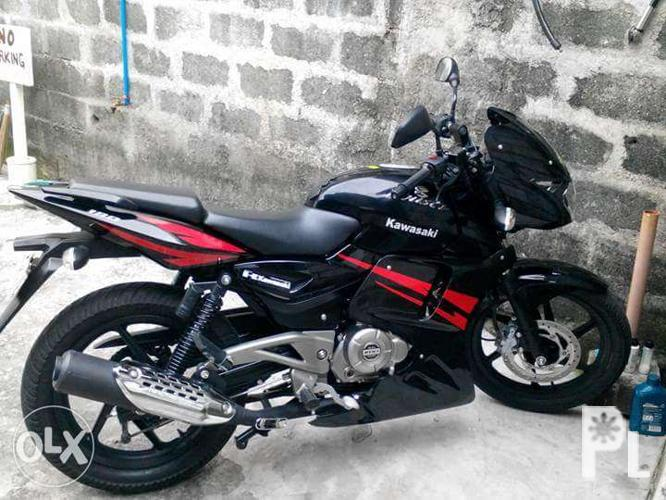 for sale kawasaki rouser 180 cc for sale in antipolo city