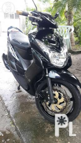 For sale MIO SOUL 2012 (negotiate upon viewing ) madali