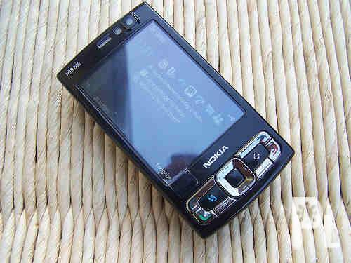 For Sale or For Trade n95 8gb