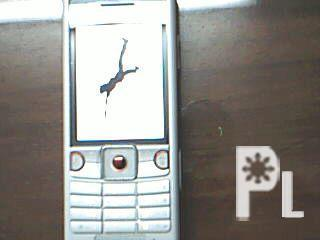 For sale Sony Ericsson C510 (repriced)