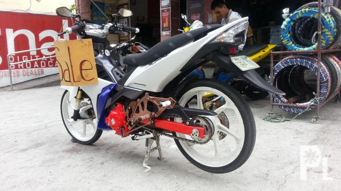 For sale swap yamaha x1 r limited edition from thailand for Yamaha motorcycles thailand prices