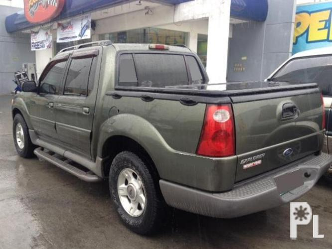Ford explorer sport trac at 2001 quezon city for sale for 2001 ford explorer sport trac rear window problem