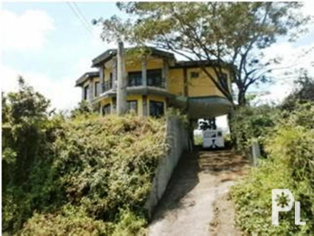 Foreclosed property for sale in talisay batangas - tanay