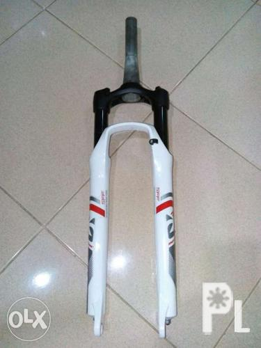 Fork 27.5 tapered