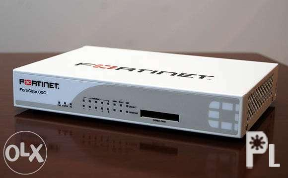 Fortinet Firewall (FG-100D) for Sale in Makati City