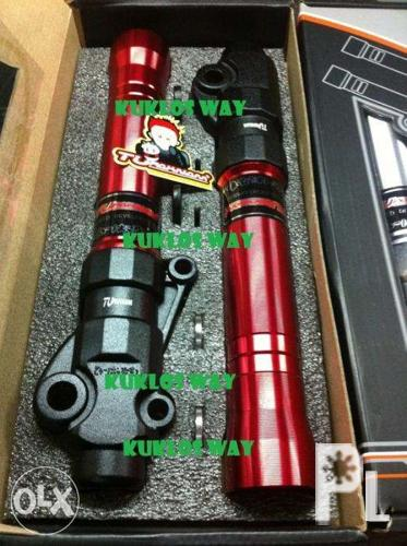 Front Shock for Honda Click Scoopy Beat