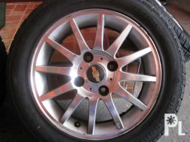 fs optra mags/tires