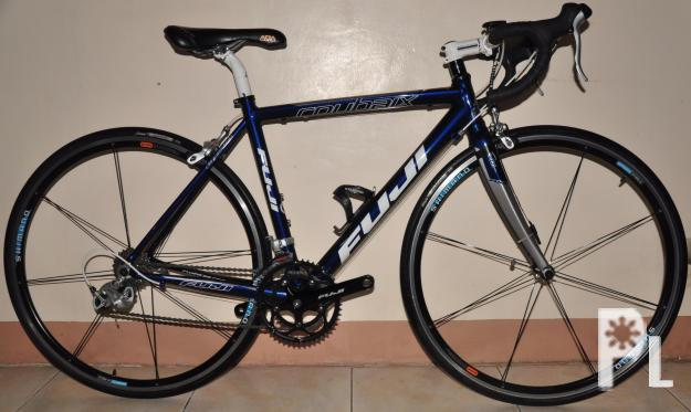 Fuji Road bike ? Baguio City