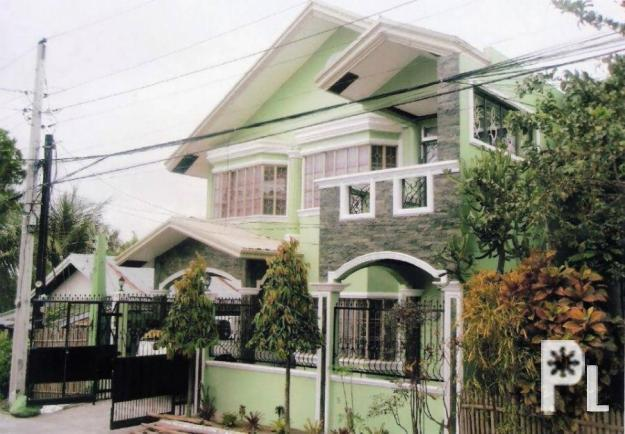 Fully furnished 2 storey house and lot for sale in bacolod for 2 houses on one lot for sale