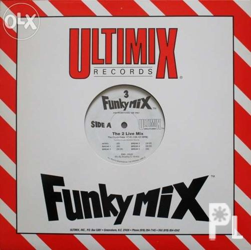 Funkymix Collection for Sale in Taytay, Calabarzon