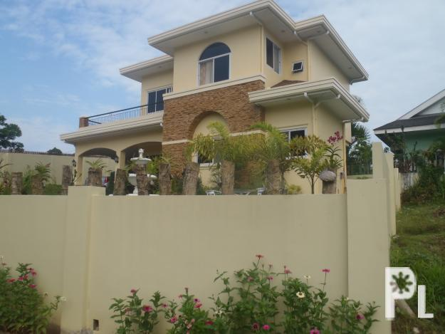 Furnished Dream House And Lot For Sale In Gated Community New Year Price Drop Dipolog City For