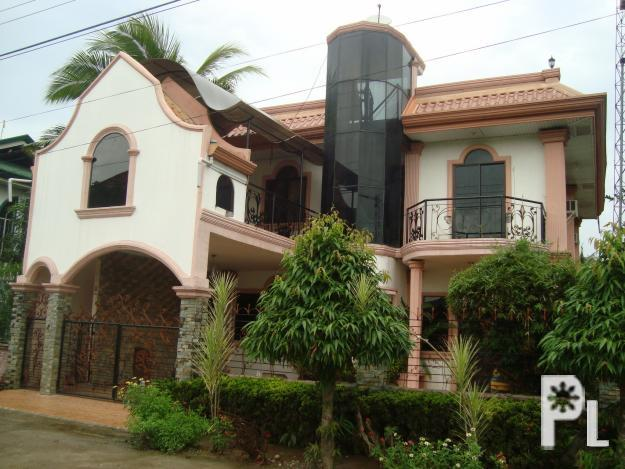 Furnished House And Lot For Sale At New Frontier Subd