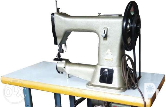 GA4040 Industrial Sewing Machine For Sale In Manila National Capital Delectable Ga5 Sewing Machine