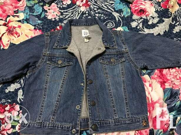 Gap assorted clothes (12-18 months)