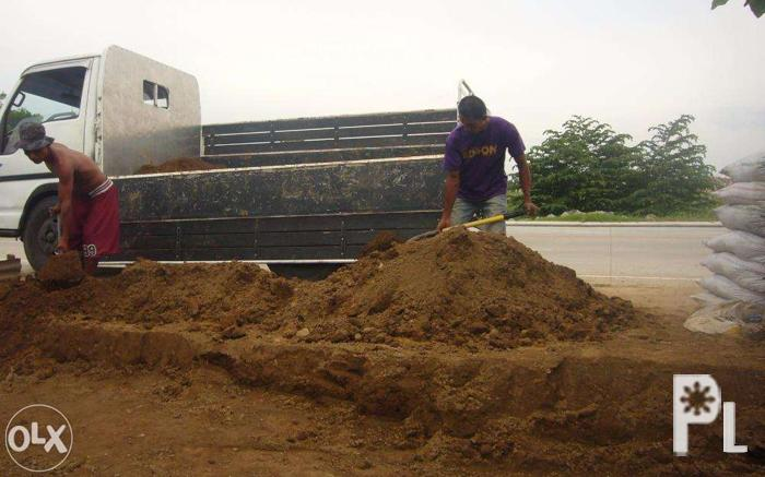 Garden Soil For Sale Free Delivery For Sale In Manila National Capital Region Classified Philippineslisted Com