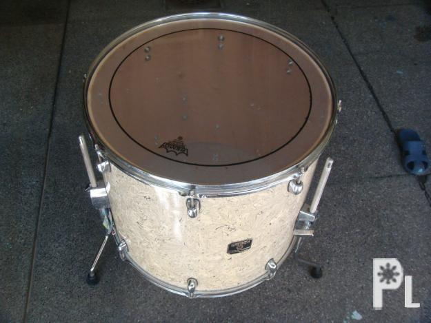 Gretsch catalina club 18in floor tom for sale in manila for 18 inch floor tom for sale