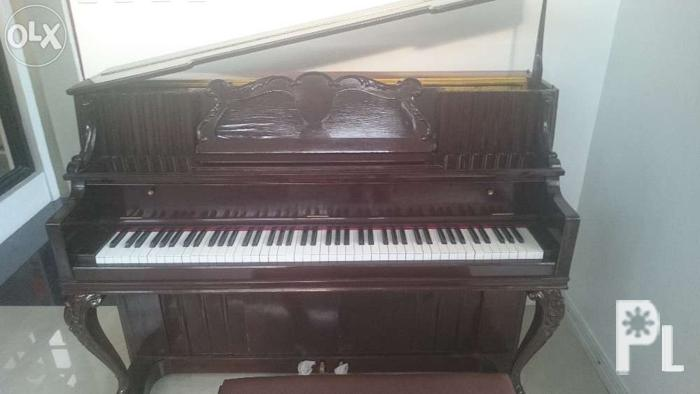 how to get piano heirloom