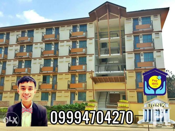 National Rent To Own Com: Hacienda Balai Quezon City Rent To Own Low Down Low Cost