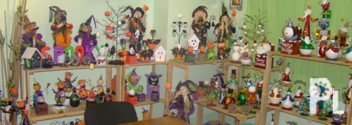 Handicrafts Decorations Manufacturer In The Philippines Las Pinas