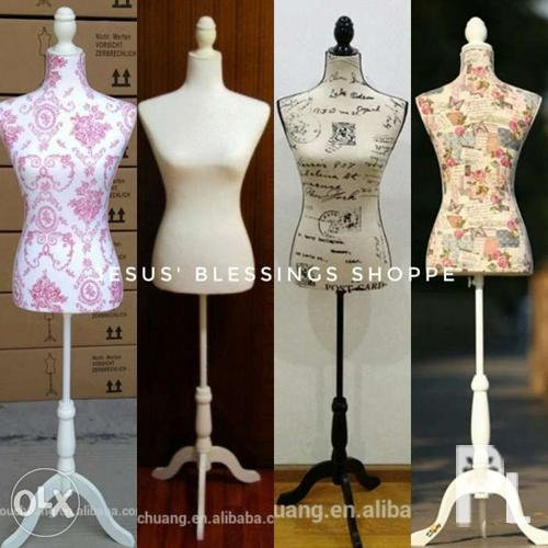 Heavyduty French Dress form Mannequin