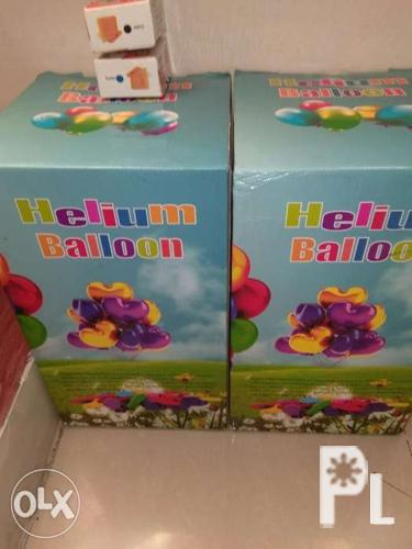 Helium Tank and content for sale sell refill nationwide for Sale in