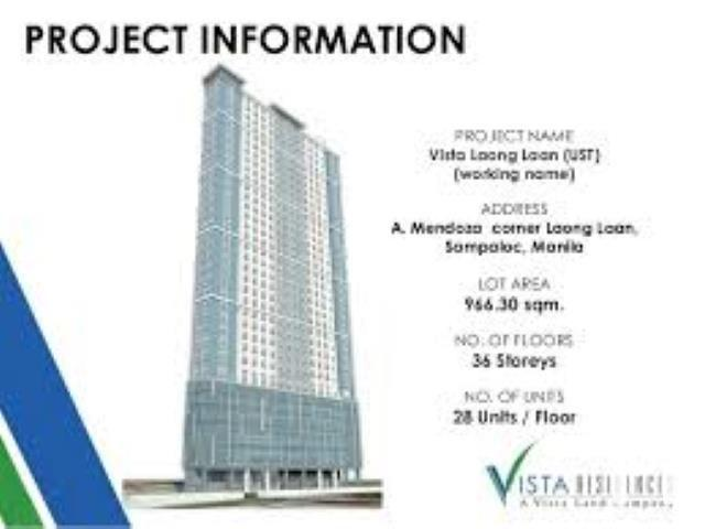 High End but Affordable Studio Unit in Manila near UST