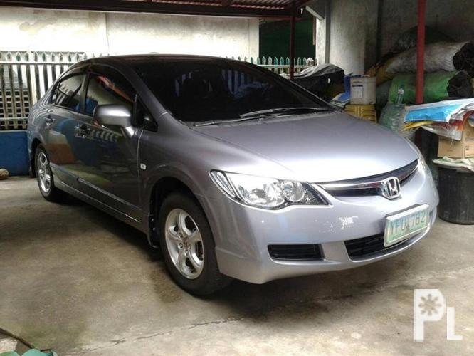 Image gallery for Honda civic 2009 mdl ? Toledo City   AmericanListed ...