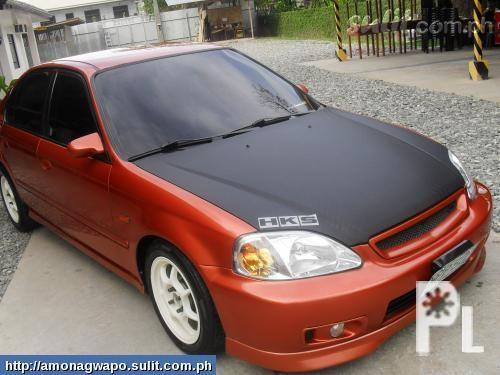 Honda civic 99 vti sir civic 2000 sir for sale in for Honda civic 99 for sale