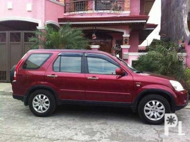 Honda cr-v 2006 ? Cainta for Sale in Cainta, Calabarzon Classified ...