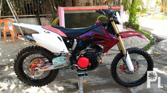 Crf450x For Sale >> Honda Crf450x For Sale In Mandaue City Central Visayas