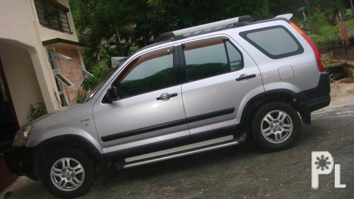 honda crv 2005 automatic olongapo city for sale in botolan central luzon classified. Black Bedroom Furniture Sets. Home Design Ideas