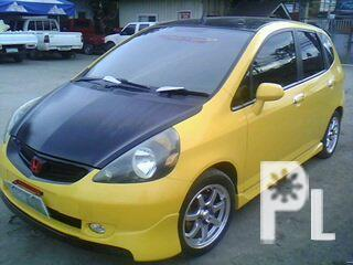 HONDA JAZZ/FIT (Customized) 330K CDO