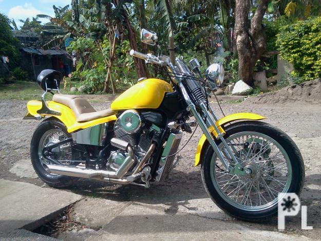 Honda Steed Vlx For Sale Batangas City Calabarzon Classified