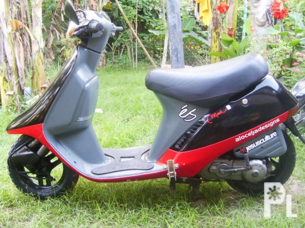 honda tact scooter for sale in digos city davao region classified rh digos city philippineslisted com honda tact af 51 manual honda tact service manual