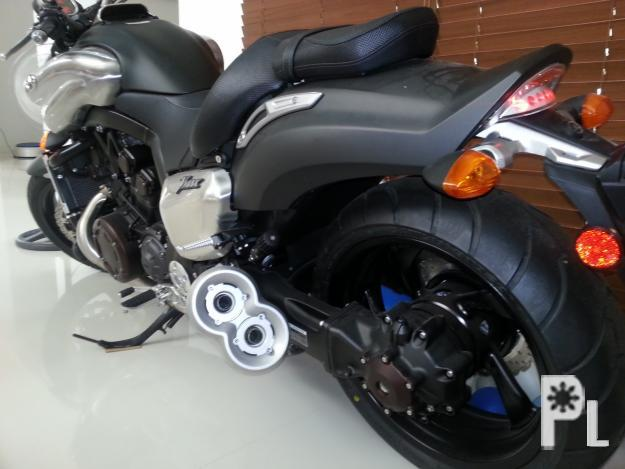 Used Honda Big Bike Sale Philippines Honda Fury Cc Chopper Big