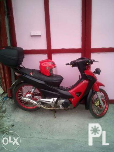 Honda Wave 100r 25k Down To 23k Fixx For Sale In Quezon City  National Capital Region Classified