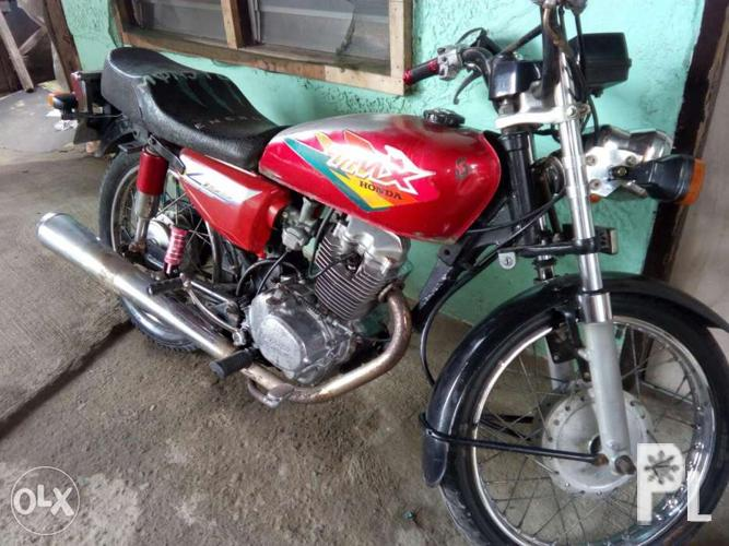 Honta Tmx 155 Contact Point For Sale In Agoo  Ilocos