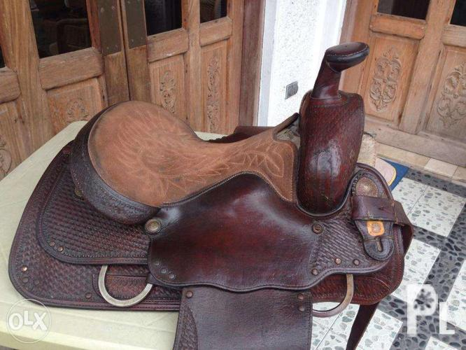 Horse saddle tack & gears for Sale in Cagayan De Oro City