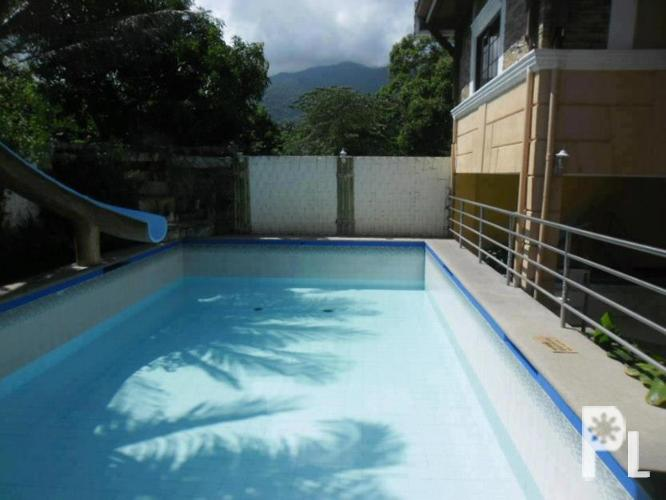 HOTSPRING pansol private pool resort for rent ? Calamba City in